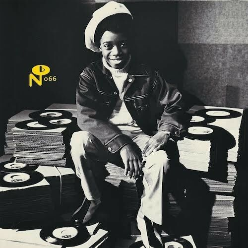After School Special: 123s Of Kid Soul VINYL LP