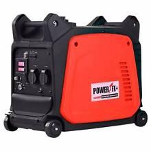 Powerforce 4.6 KVA Pure Sine Silent Portable Inverter Generator Fairfield East Fairfield Area Preview