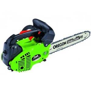 ROK 40cm 45cc chainsaw and carry case Bidwill Blacktown Area Preview