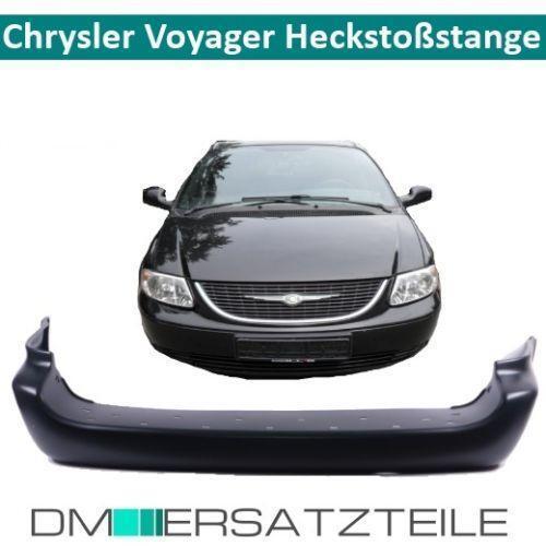 chrysler grand voyager automobile ebay. Black Bedroom Furniture Sets. Home Design Ideas