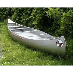 Wanted: Grumman aluminum or Kevlar 17 ft canoe