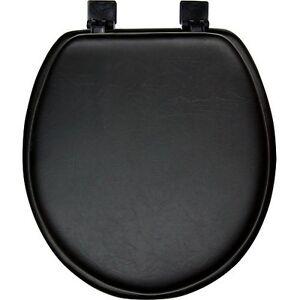 Soft Padded Toilet Seat Ebay