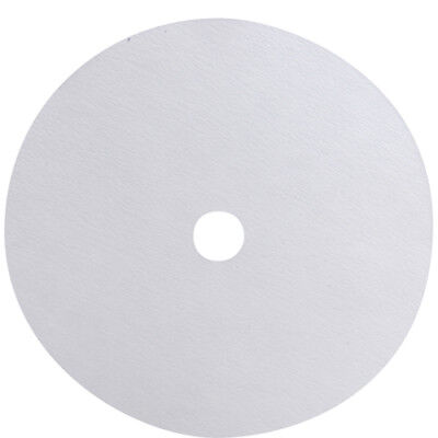 Fryer Filter Paper Disc Wcenter Hole Fits Mies G-50-p 100-pack 133-1064
