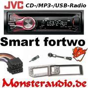 Smart CD Radio