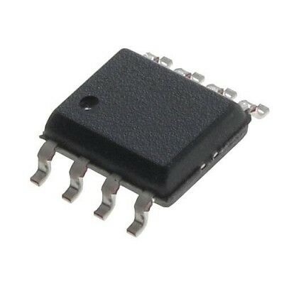 Fairchild Fds9926a Mosfet Array 2 N-channel Dual 20v 6.5a 900mw Smd So-8 Qty.10