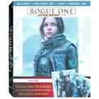 Steelbook Rogue One: A Star Wars Story DVDs & Blu-ray Discs
