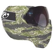Camo Airsoft Mask