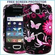 Samsung Galaxy Mini GT-S5570 Case