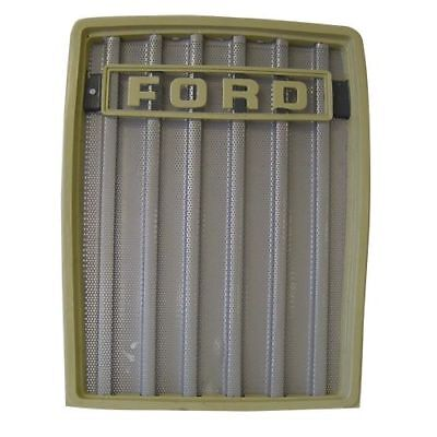 Front Grill Ford Tractor 231 2600 335 3600 3900 4600 515 531 532 5600 6600 7600
