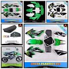 Unbranded Motorcycle Decals & Stickers