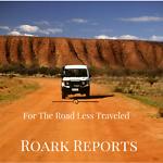 Roark Reports