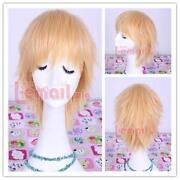 Japanese Wig
