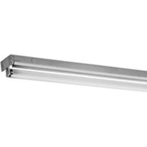 Fluorescent Light Fixture For Sale: 18 Fluorescent Light Fixture