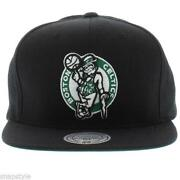 Boston Celtics Snapback