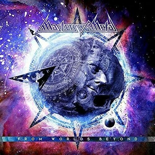 Masters of Metal - From Worlds Beyond [New CD]