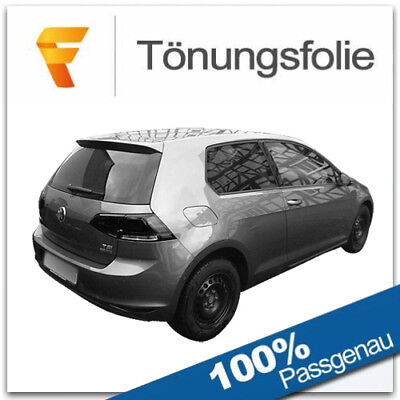 empfehlungen f r t nungsfolie passend f r vw golf 7. Black Bedroom Furniture Sets. Home Design Ideas