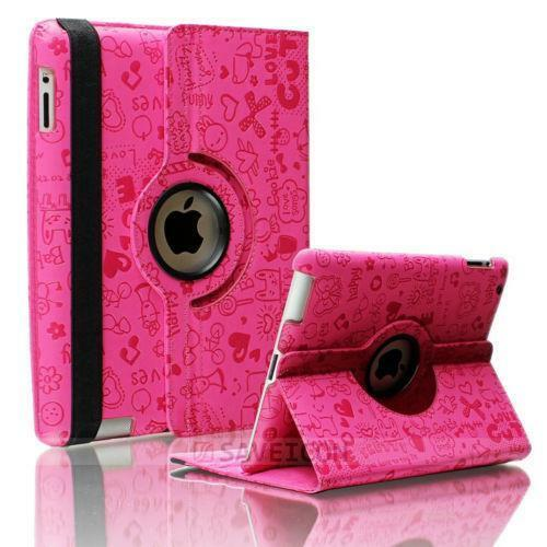 Cute Ipad 2 Case Ebay