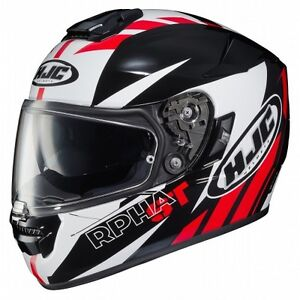 SPECIAL PRICE HJC RPHA ST RUGAL HELMET/CASQUE MOTO