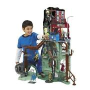 Action Figure Playset