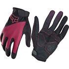 MTB Fox Full Finger Cycling Gloves