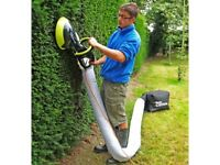 Garden Groom Pro GG20 500W hedge Trimmer