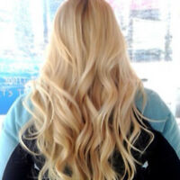 HAIR EXTENSIONS- FUSION, MICROLINK AND TAPE