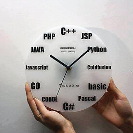 ARE YOU A CODER OR PROGRAMMER OR DEVELOPER