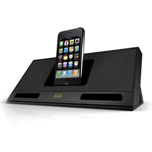 compact speaker for iPod