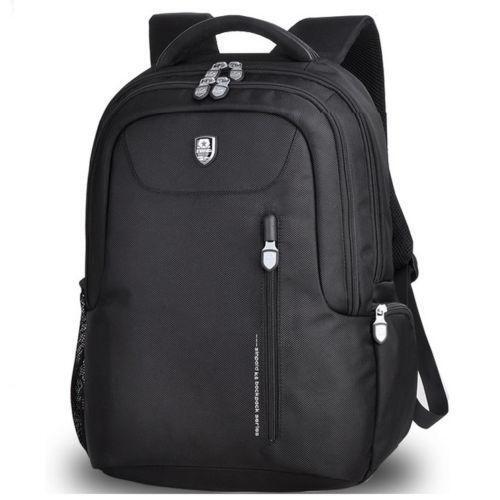 63f7436e44ec Waterproof Laptop Backpack