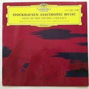 Stockhausen LP