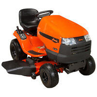 "Ariens 46"" Hydro-static Tractor City of Halifax Halifax Preview"