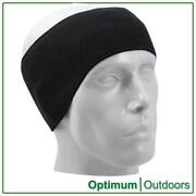 Fleece Ski Hat