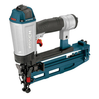 Bosch 16-gauge 2-12 Straight Finish Nailer Fns250-16 Reconditioned