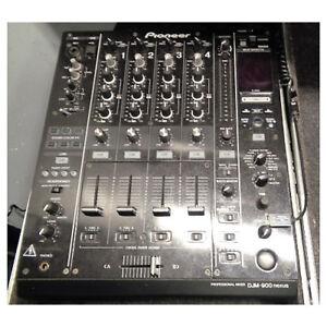 DJM-900 Nexus - asking $1200 or best offer