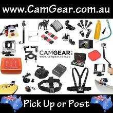 GoPro Poles, Handles, Mounts, Cases and More. CamGear Australia West Perth Perth City Preview