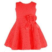 Kids Birthday Party Dress