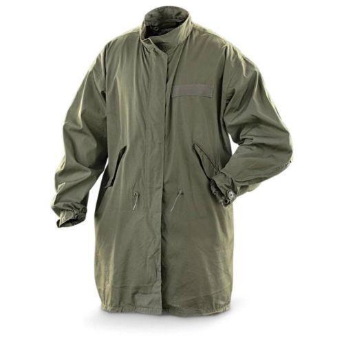 Fishtail Parka: Clothing, Shoes & Accessories | eBay