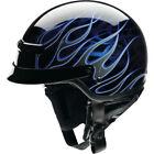 Z1R Motorcycle Helmets Half Helmet Size L