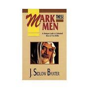 J Sidlow Baxter