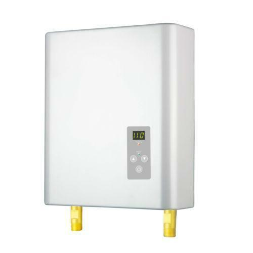 Rv Tankless Water Heater Electric : Electric water heater v ebay