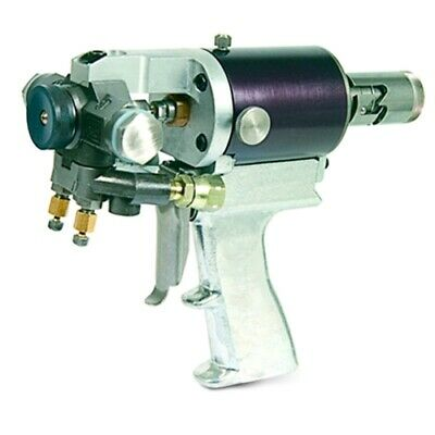 New Graco Fusion Gx-7 Spray Gun Package - Gx-7a Choose Your Mix Module
