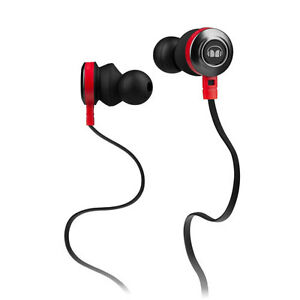MONSTER ClarityMobile In-Ear Headset