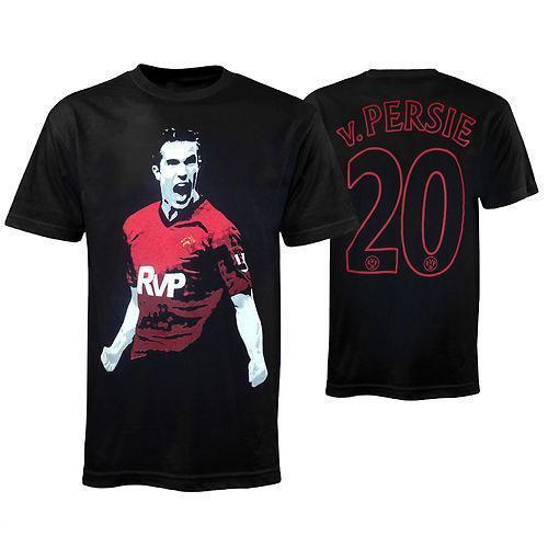 dfb9c799d18 Manchester United T Shirt