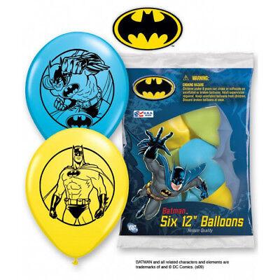 6-Pack Justice League's Batman 12