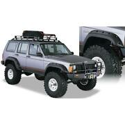 Jeep Cherokee Fender Flares