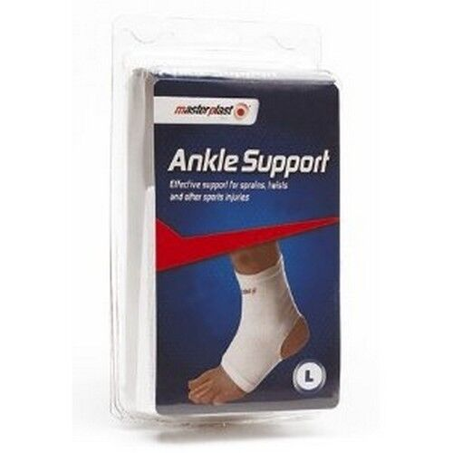 MASTERPLAST ANKLE SUPPORT - LARGE
