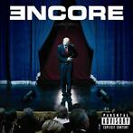 Encore-Eminem-CD