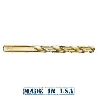 Milwaukee Cobalt Drill Bit - Milwaukee 48-89-1790 Cobalt Twist Drill Bit 21/64 in.
