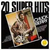 Chuck Berry CD