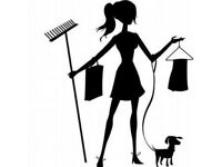 Housekeeper/ Pet Care Provider